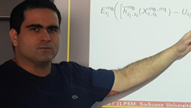 Meet the Researcher: Lokman Abbas Turki, Applying HPC to Computationally Complex Mathematical Finance Problems