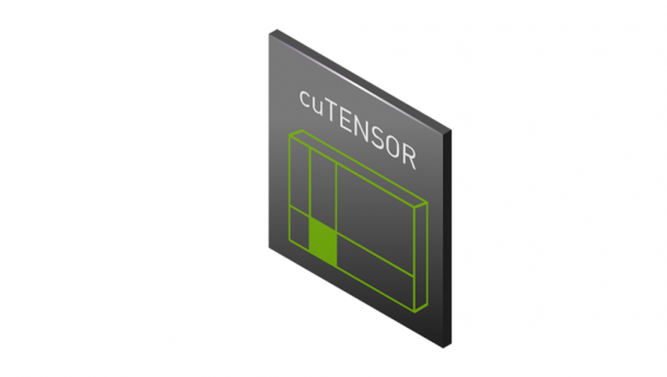 cuTENSOR v1.3.0 Now Available: Up to 2x Performance