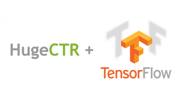 Accelerating Embedding with the HugeCTR TensorFlow Embedding Plugin